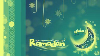 Background, Colorful, Desktop, Nice, Ramadan