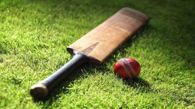 Ball, Bat, Cricket, Hd, Image, Sport