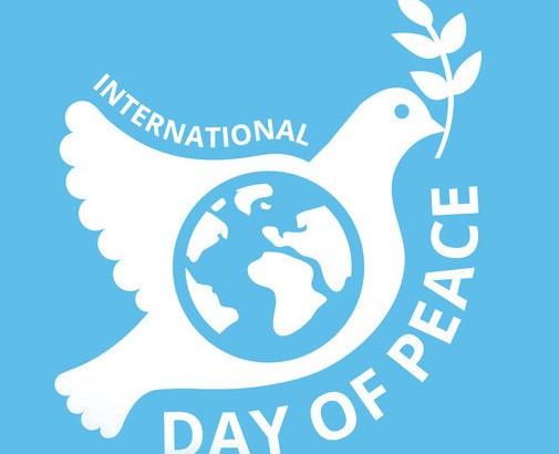 International Peace Day Wallpaper