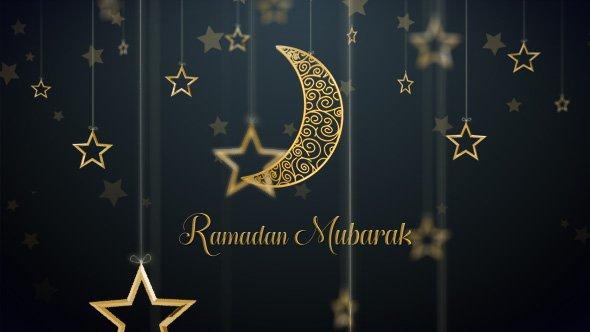 Ramadan Mubarak Background