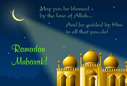 Awesome, Image, Kareem, Mosque, Ramadan, Yellow
