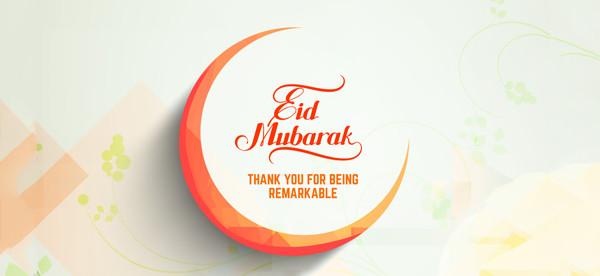 3d, Eid, Image, Mubarak, Stunning