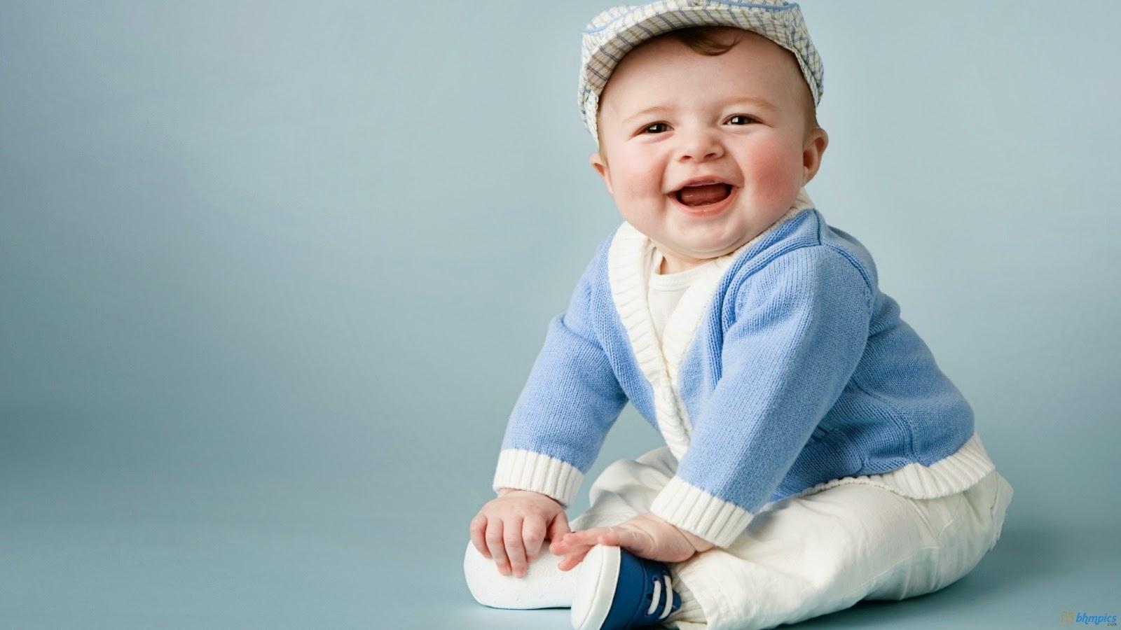 Cuty Baby Photo