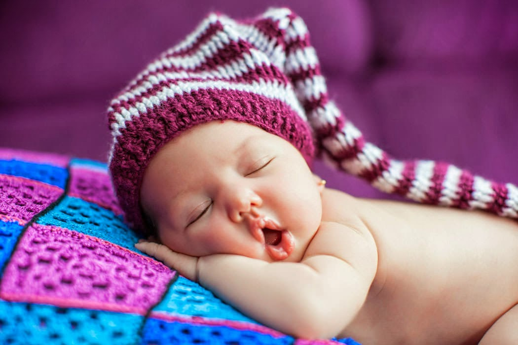 Cuty Baby Image
