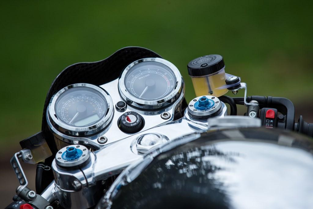 Beautiful, Bike, Dominator, Image, Norton