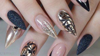 Art, Beautiful, Hands, Image, Nails