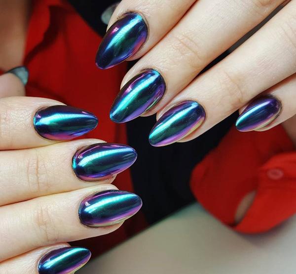 Nails Art Wallpaper