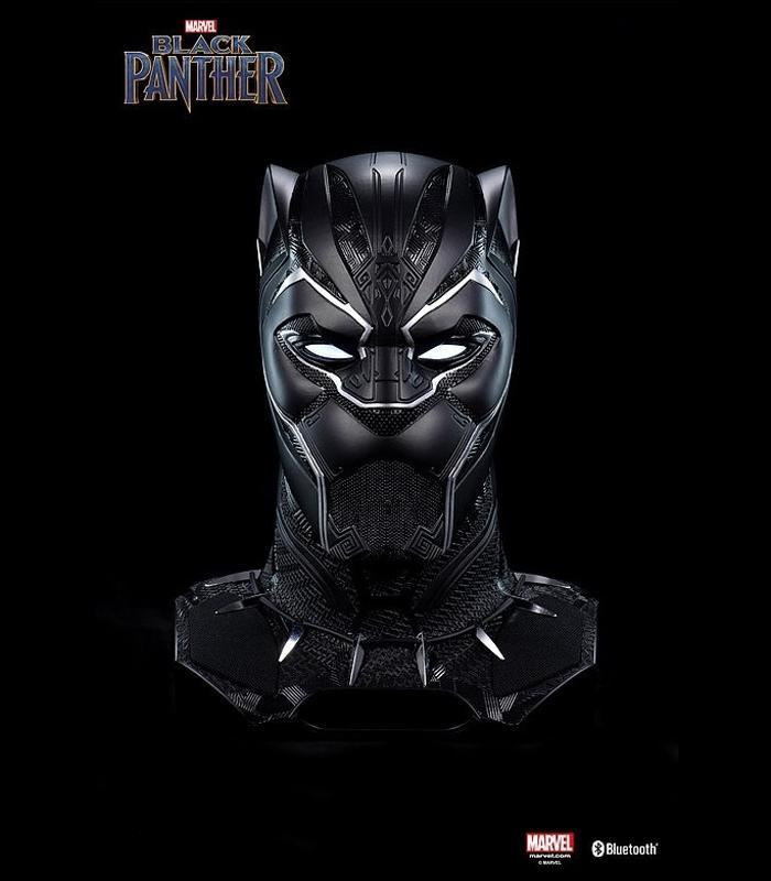 Black Panther Background