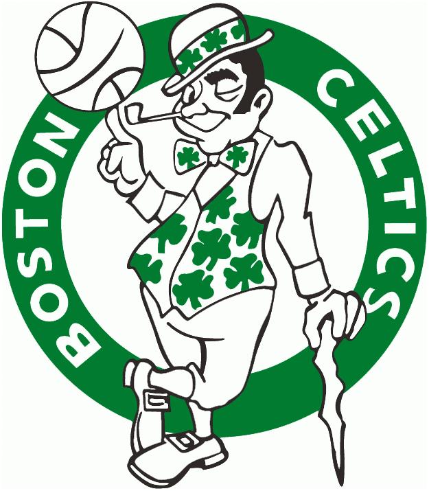 Boston Celtics Logo Picture