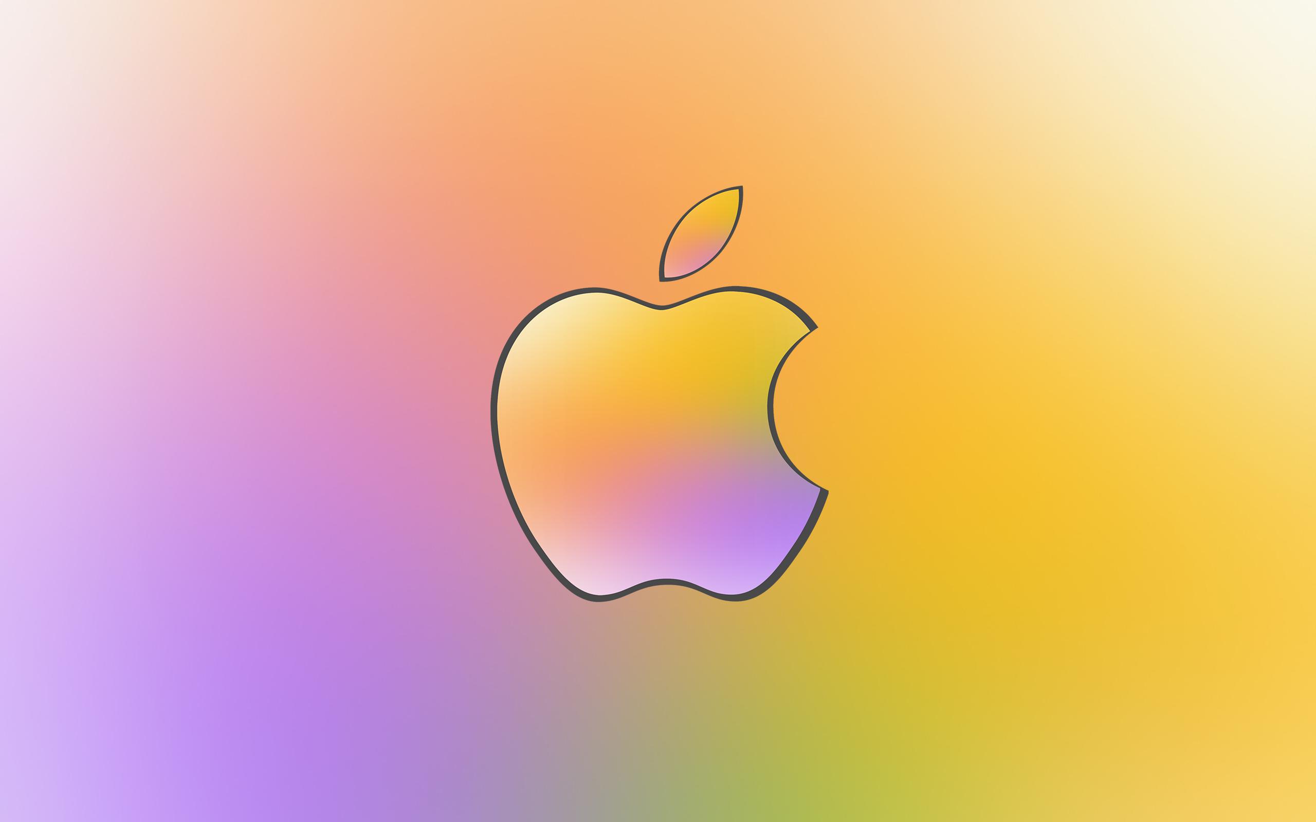 Apple iPad Background