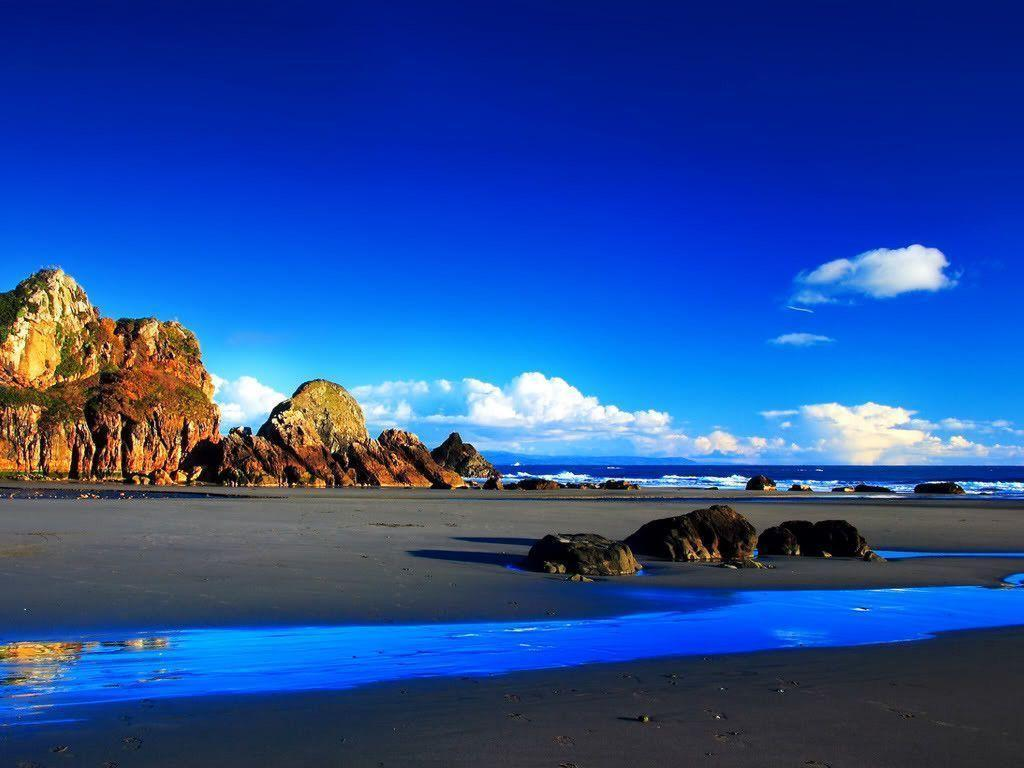Blue, Image, Natural, Nice, Sky