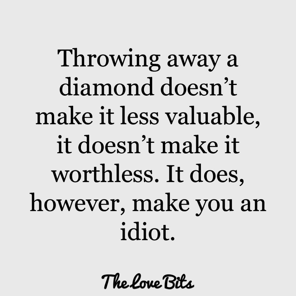 Breakup Quotes Photo