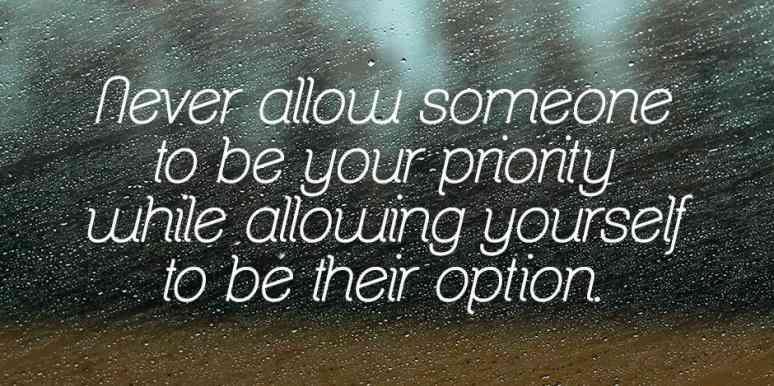 Breakup Quotes Image