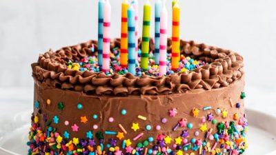 Best, Birthday, Chocolate, Milky, Wallpaper