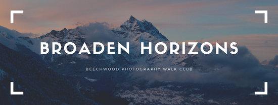 Broaden, Cover, Facebook, Horizons, Image