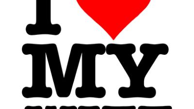 Heart, I, Love, My, Nice, Photo, Red, Wife