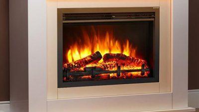 Beautiful, Fireplace, Hd, Wallpaper