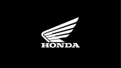 Hd, Honda, Logo, Wallpaper