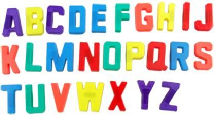 Alphabets Picture