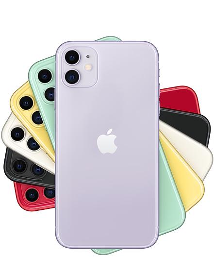 iPhone 11 Background