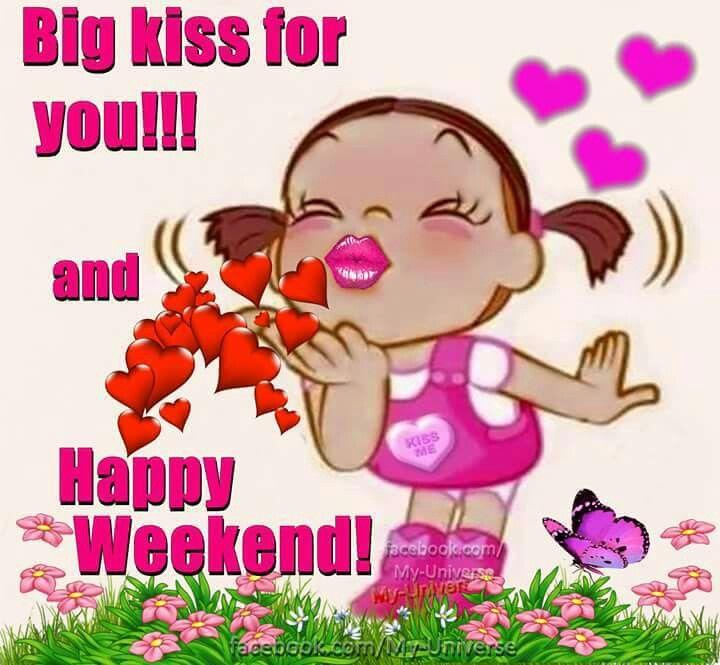Happy Weekend Photo