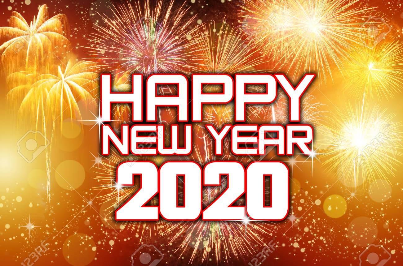 2020 Background