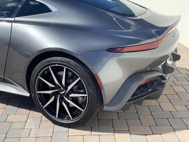 Aston Martin Background