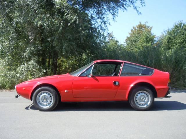 Alfa Romeo Zagato Background