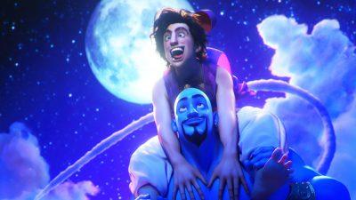 Aladdin, Awesome, Hd, Image, Movie