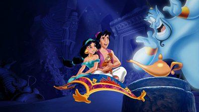Aladdin, Fantastic, Hd, Photo