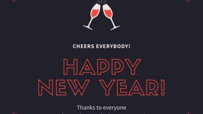 Full, Happy, Hd, New, Wallpaper, Year