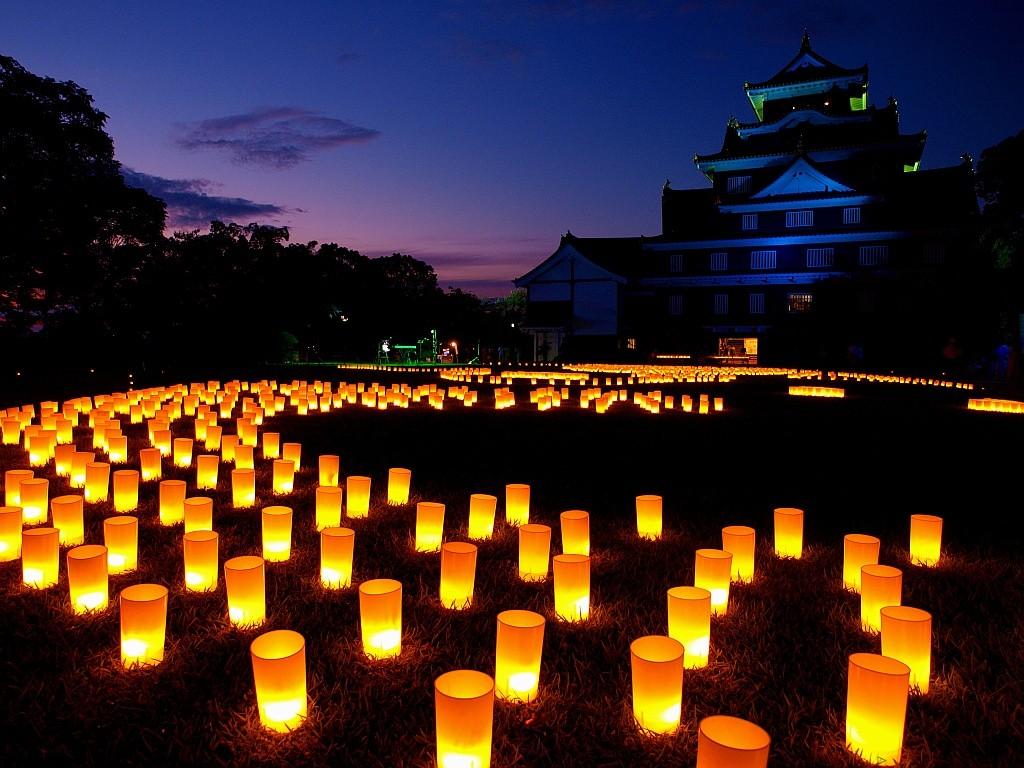 Obon Festival Photo