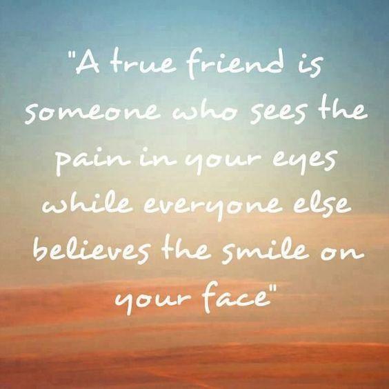 Best Friend Saying