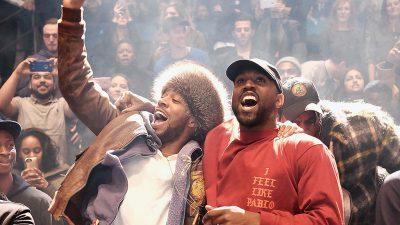 Hd, Kanye, Wallpaper, West