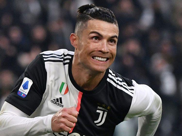 Cristiano Ronaldo Background