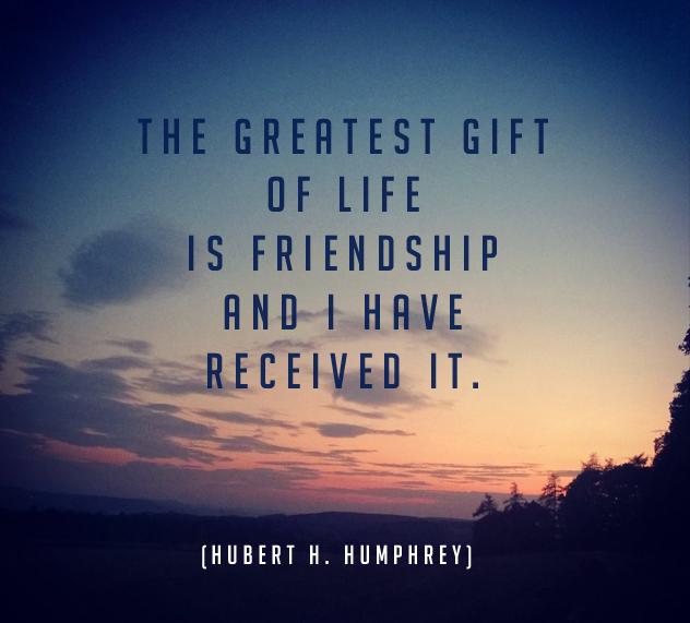 Friendship Quote Picture