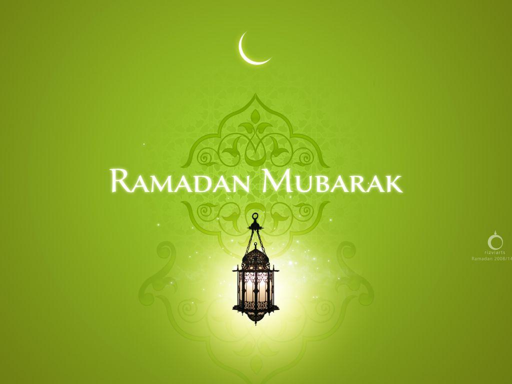 ramadan eid mubarak wallpaper 1024x768 wallpaper