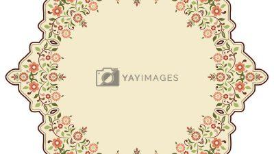 Circular, Desktop, Hd, Image, Islamic
