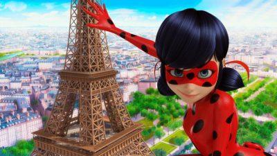 Awesome, Blue, Hd, Ladybug, Photo, Sky