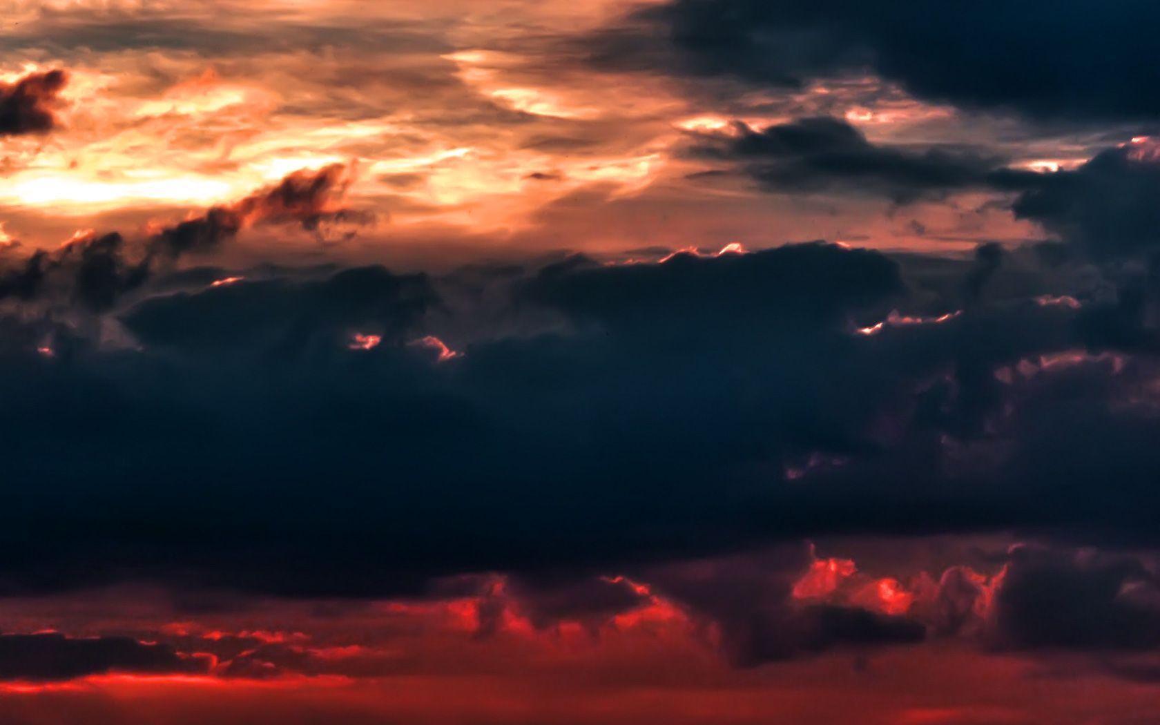 Dark Sky Image