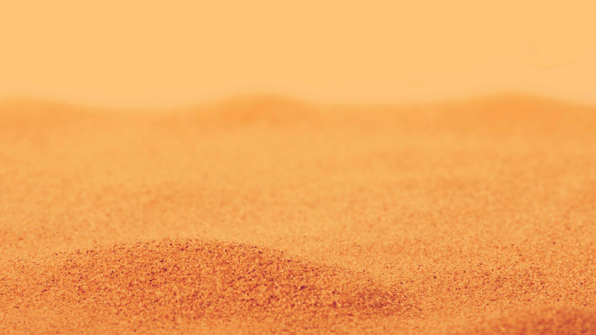 Sand Wallpaper