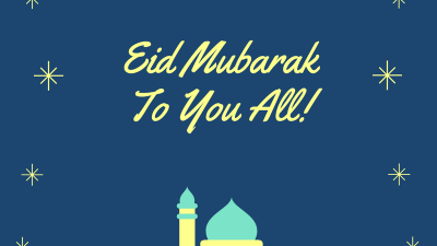 Eid, Mubarak, Photo, Wonderful