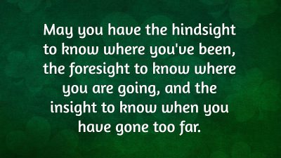 Best, Hd, Hinsight, Image, Lrish, Quote