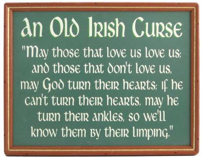Irish Quote Image