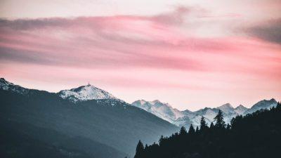 Beautiful, Clouds, Natural, Wallpaper, Widescreen