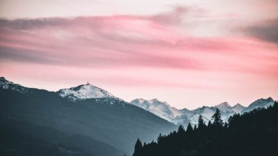 Colorful, Nature, Sky, Wallpaper, Widescreen