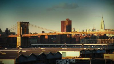 Bridge, Brooklyn, Deconstructing, History, Image, World