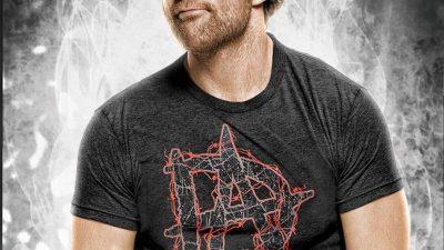 Ambrose, Background, Dean, Man, Nice