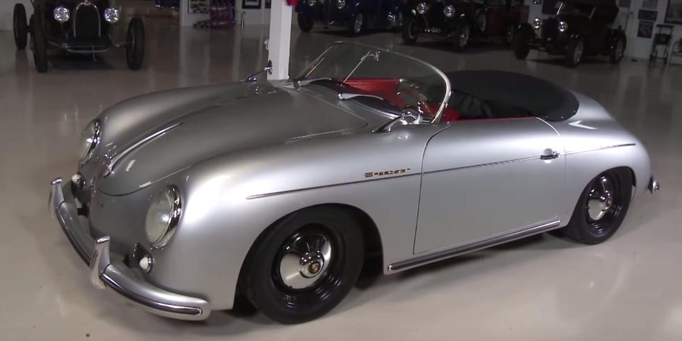 Porsche 357 Image