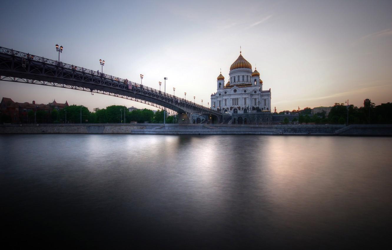 Zhivopisniy Bridge Photo